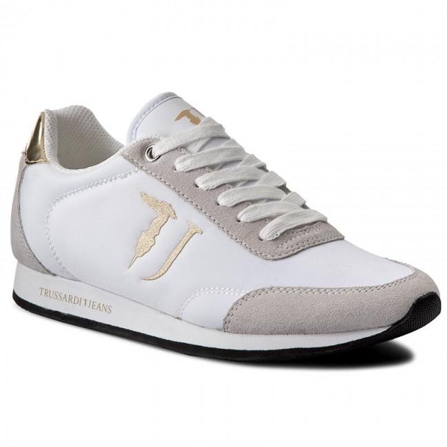 Sneakers Trussardi Jeans 79s611 101 Sneakers Low Shoes Women S Shoes Efootwear Eu