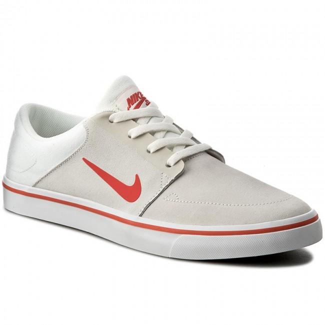 Shoes NIKE - Sb Portmore 725027 181