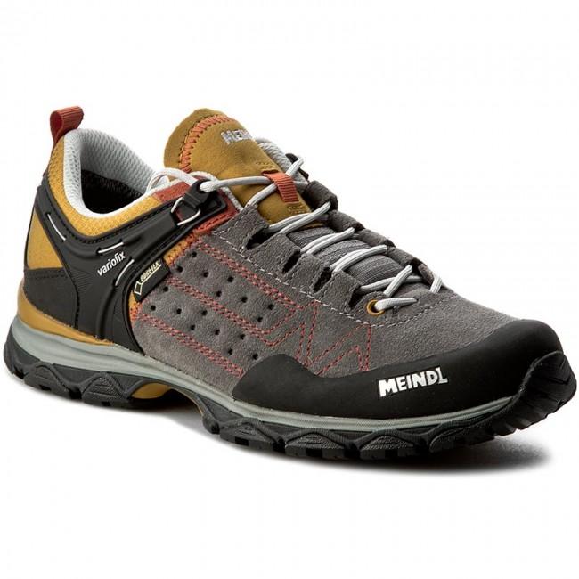 online zum Verkauf bester Lieferant größte Auswahl an Trekker Boots MEINDL - Ontario Lady Gtx GORE-TEX 3937 Gelb/Grau 85