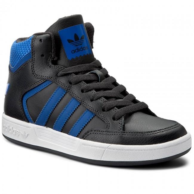 Shoes adidas - Varial Mid BB8770 Dgsogr/Blue/Ftwwht