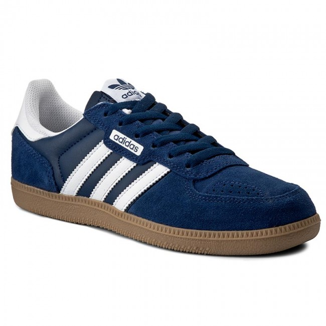 Shoes adidas Leonero BB8529 MysbluFtwwhtGum4