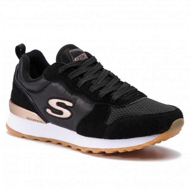 Pórtico Aplicar Verter  Sneakers SKECHERS - Goldn Gurl 111/BLK Black - Sneakers - Low shoes -  Women's shoes | efootwear.eu