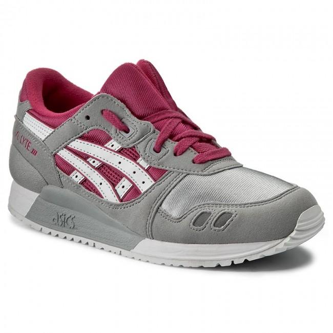 best website 0b529 a2211 Sneakers ASICS - TIGER Gel-Lyte III GS C5A4N Sport Pink/White 1901