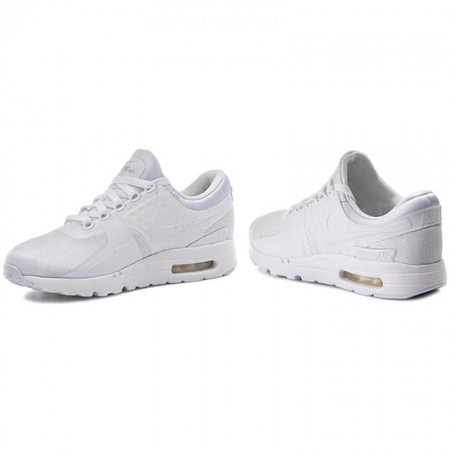 Herren Sneakers Nike Air Max Zero Essential ~ 876070 100