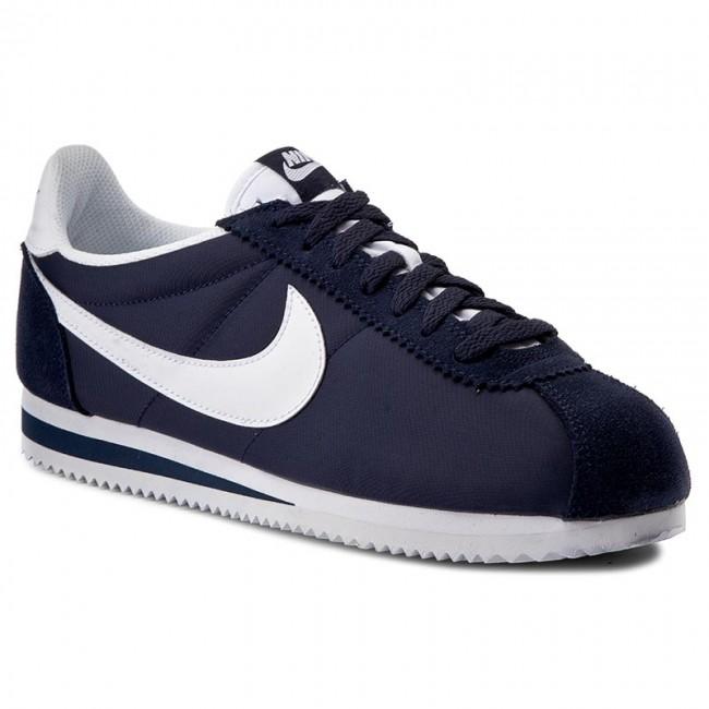 Shoes NIKE - Classic Cortez Nylon
