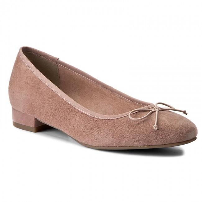 Tamaris Women/'s Ballerina Shoes White Size EU 39