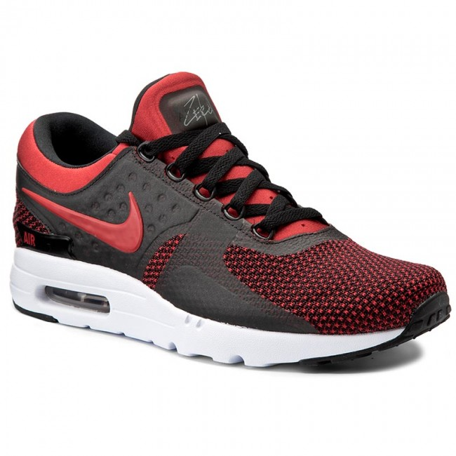 Shoes NIKE Air Max Zero Essential 876070 600 University RedUniversity Red