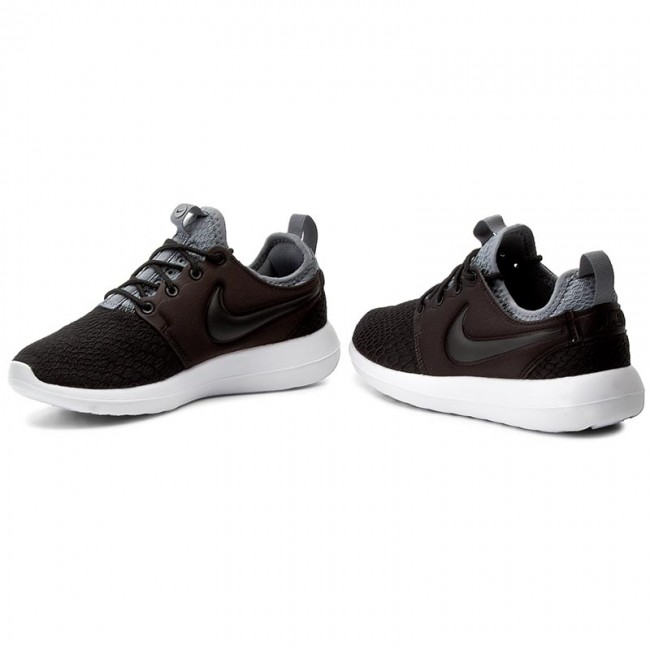 buy online 0c236 93a33 Shoes NIKE - Roshe Two Se 881188 001 Black/Black/Cool Grey/White
