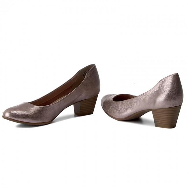 TAMARIS Rose 991 Shoes 1 28 22302 Metallic 2IW9EYDH