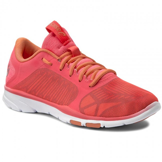 Gel-Fit Tempo 3 S752N Diva Pink/Silver