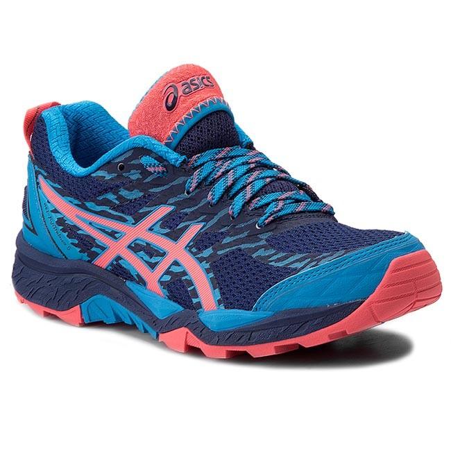 chaussure running trail homme asics gel fuji trabuco 5 asics