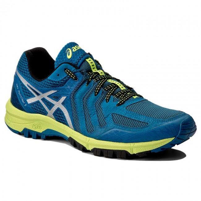 Shoes ASICS - Gel-FujiAttack 5 T630N