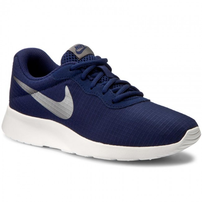 buying cheap new release popular brand Shoes NIKE - Tanjun Se 844908 401 Binary Blue/Mtlc Pewter/Sail