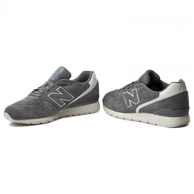 Sneakers NEW BALANCE MRL996DY Grey