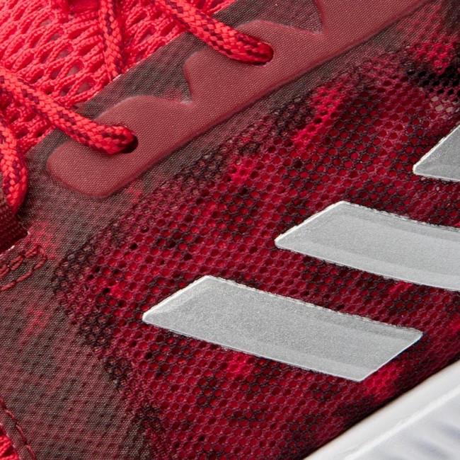 Shoes adidas Cool TR BA8754 CorpnkSilvm