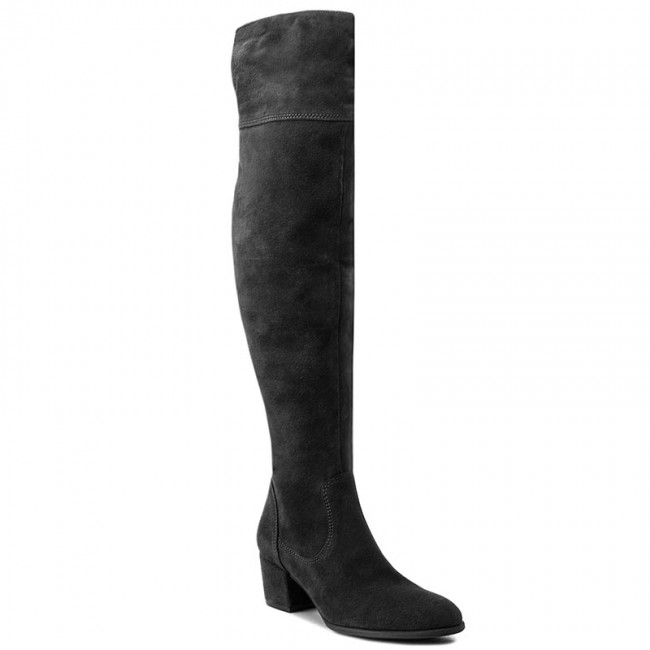 Over Knee Boots TAMARIS 1 25575 29 Anthracite 214