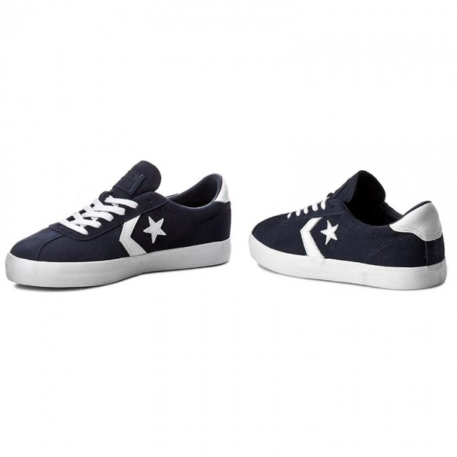 Sneakers CONVERSE Breakpoint Ox 555925C ObsidianObsidianWhite