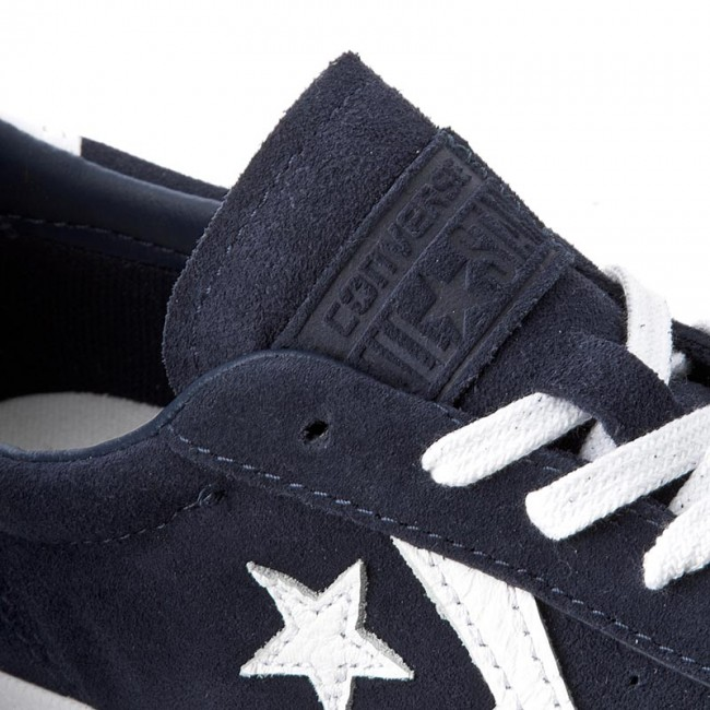 Sneakersy CONVERSE Breakpoint Ox 555925C ObsidianObsidianWhite