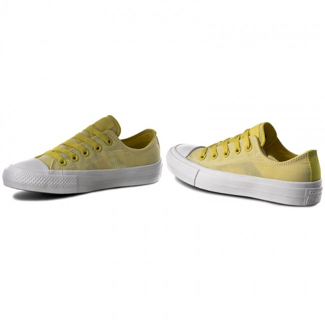 Sneakers CONVERSE Ctas II Ox 15432C Fresh YellowFresh