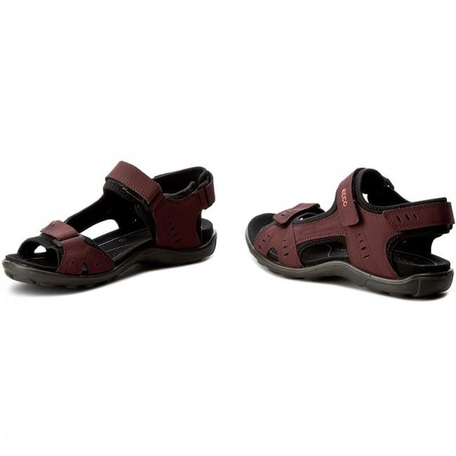 Sandals ECCO All Terrain Lite 82231300070 Bordeaux