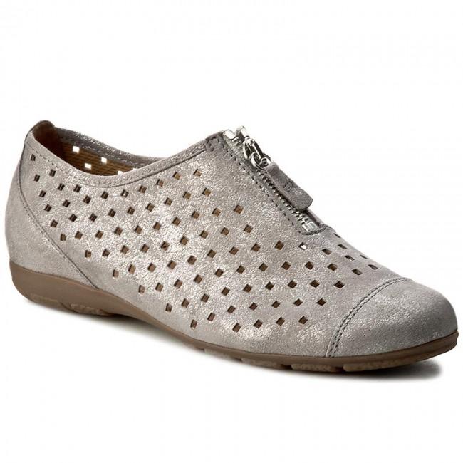 Shoes GABOR 64.164.69 Grau