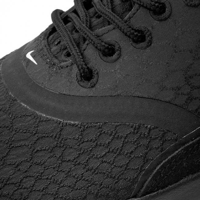 Shoes NIKE Air Max Thea Ultra Se 881118 001 BlackBlackWhite