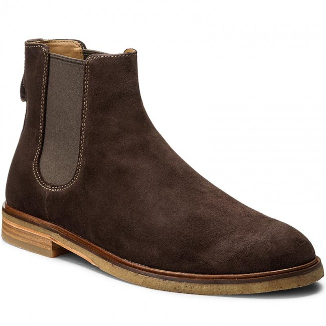 Ankle Boots CLARKS - Clarkdale Gobi