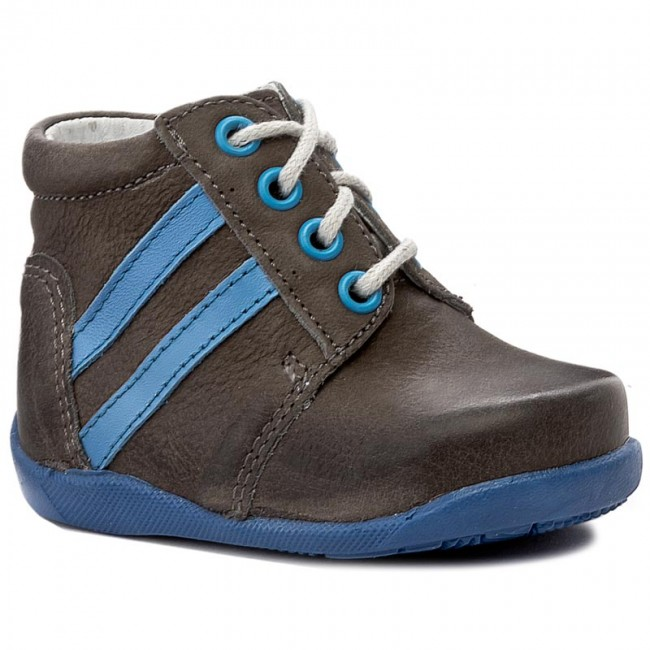 Boots KORNECKI - 03863 N/Szary/S