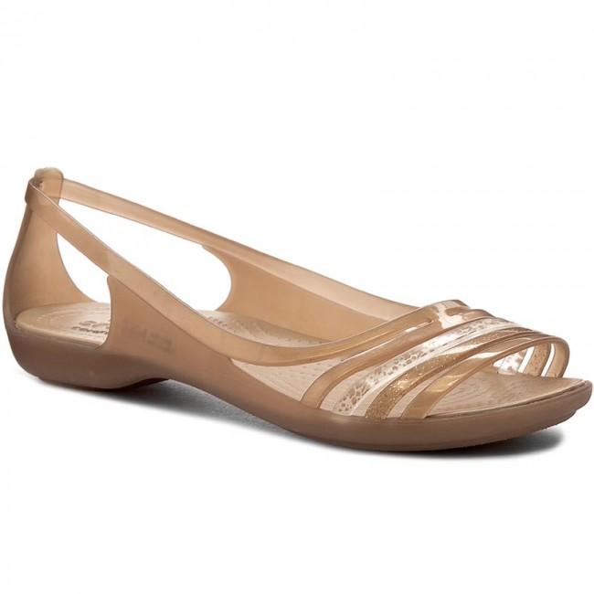 Sandals CROCS - Isabella Huarache Flat