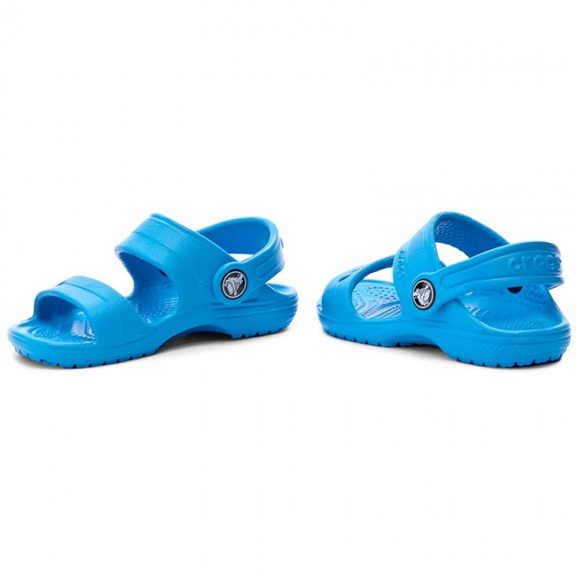Sandals CROCS Classic Sandal K 200448 Ocean
