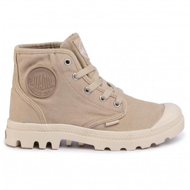 Hiking Boots Palladium Pampa Hi 92352 238 M Sahara Trekker Boots High Boots And Others Women S Shoes Efootwear Eu