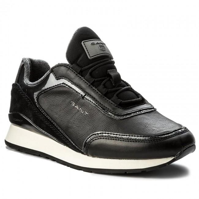 Sneakers GANT - Linda 15531976 Black