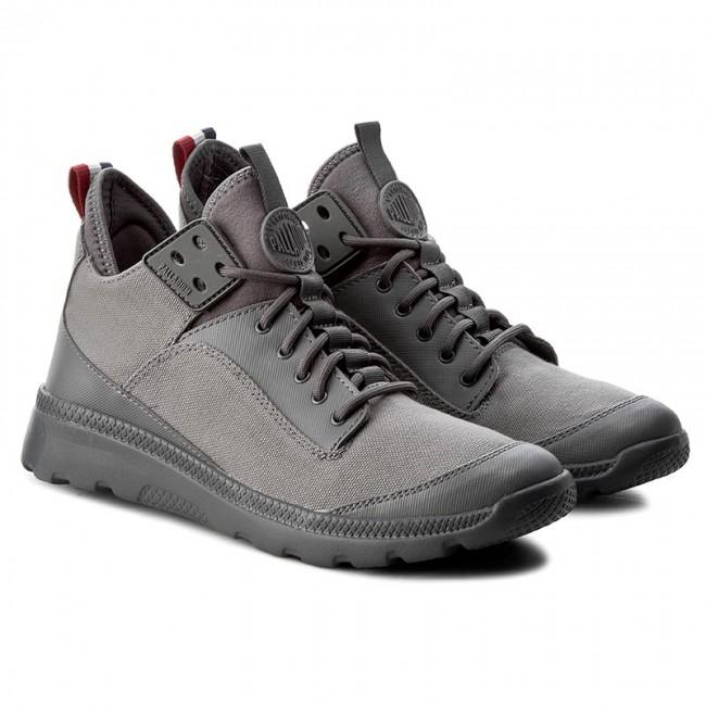 Palldium Shoe Size