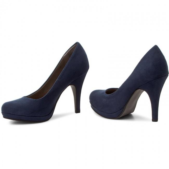 Shoes TAMARIS 1 22407 28 Navy 805