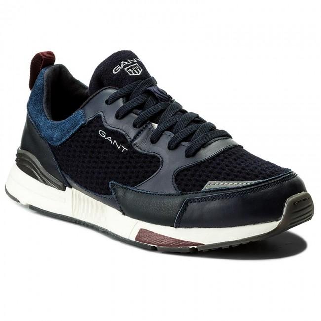 Sneakers GANT - Andrew 15631982 Marine