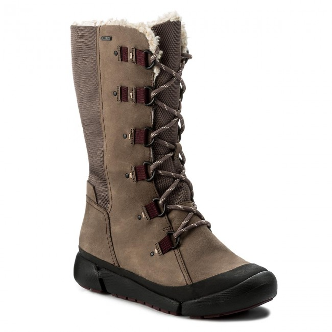 Snow Boots CLARKS - Tri Neris Gtx GORE