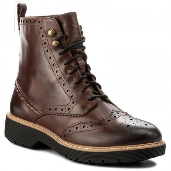 Witcombe Flo Womens Lace Up Boots