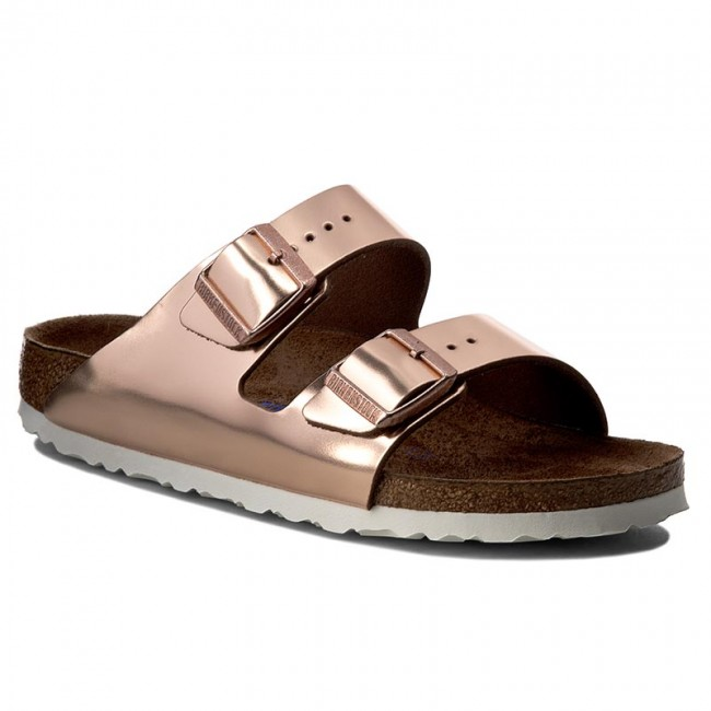 Copper Womens Casual Sandals