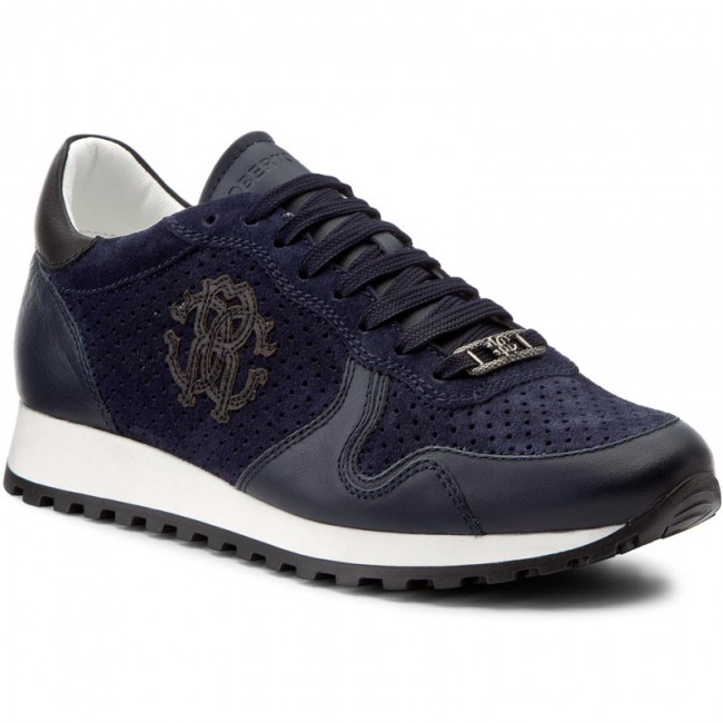 Sneakers ROBERTO CAVALLI - 2096 C Blu