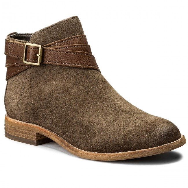 Boots CLARKS - Maypearl Edie 261288504