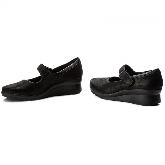 Shoes CLARKS - Caddell Yale 261293784