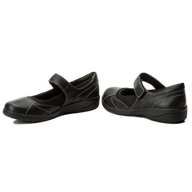 Shoes CLARKS - Cheyn Web 261299734