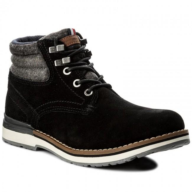 Boots TOMMY HILFIGER - Rover Jr 2B1