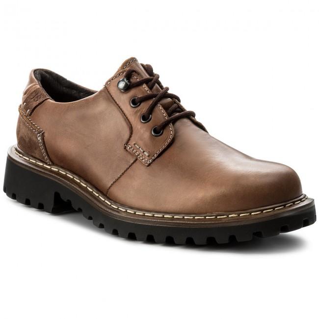 separation shoes a652c 67291 Shoes JOSEF SEIBEL - Chance 33 21952 896 321 Brandy/Kombi