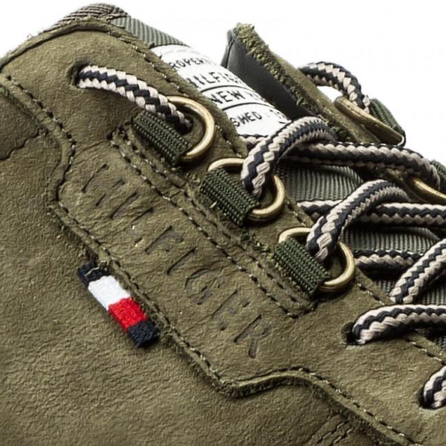 Sneakers TOMMY HILFIGER Hoxton 1N FM0FM01028 Vintage