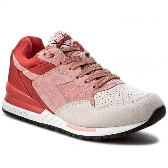 Eclissi solare irregolarità Sinis  Sneakers DIADORA - Intrepid Premium 501.170957 01 C6579 Blossom/Fiery Red -  Sneakers - Low shoes - Women's shoes | efootwear.eu