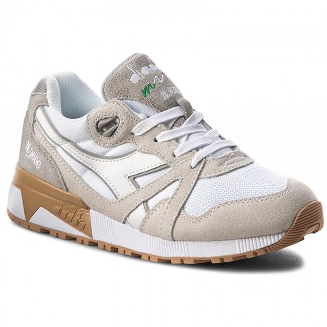 c231eb8f26 Sneakers DIADORA - N9000 III 501.171853 01 C4157 White/High Rise