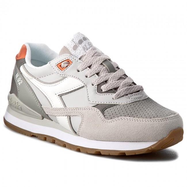 Sneakers DIADORA N 92 WNT 501.170943 01 C6662 PalomaLunar Rock