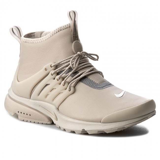 another chance brand new shop best sellers Shoes NIKE - Air Presto Mid Utility 859527 200 String/String/Reflect/SIlver