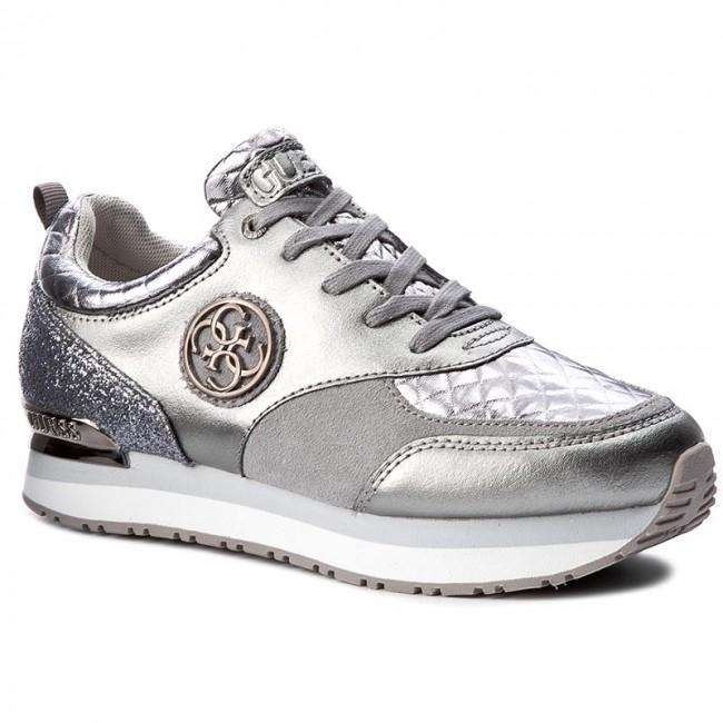 Sneakers GUESS - Rimma FLRIM3 LEM12